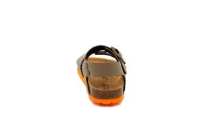 Luce sandalo in sughero