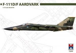 General Dynamics F-111D/F Aardvark