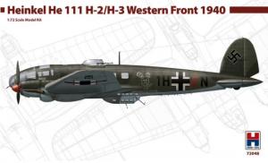 Heinkel He-111H-2/H-3
