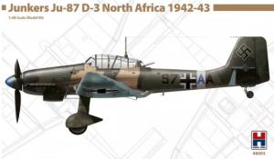 Junkers Ju-87D-3
