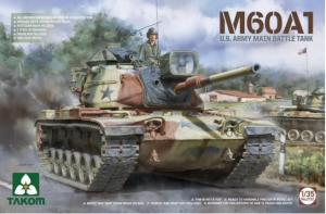 M60A1 U.S. Army Main Battle Tank