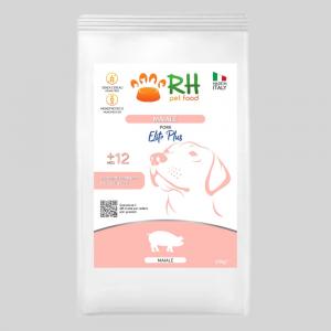 Maiale Grain free monoproteico