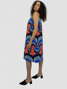 SHOPPING ON LINE RRD ROBERTO RICCI DESIGN  DRESS LADY NEW  COLLECTION  WOMEN'S  SPRING  SUMMER 2021