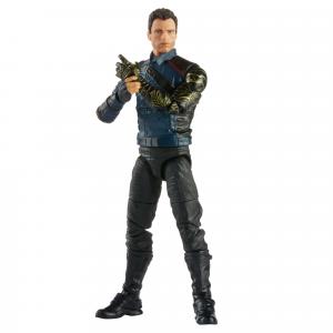 *PREORDER* Marvel Legends Series Avengers Disney Plus: WINTER SOLDIER by Hasbro