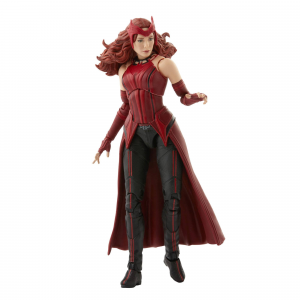 *PREORDER* Marvel Legends Series Avengers Disney Plus: SCARLET WITCH by Hasbro