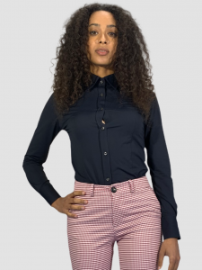 SHOPPING ON LINE RRD ROBERTO RICCI DESIGNS SHIRT OXFORD LADY NEW  COLLECTION  WOMEN'S  SPRING  SUMMER 2021