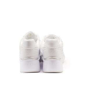Sneaker bianca Guess