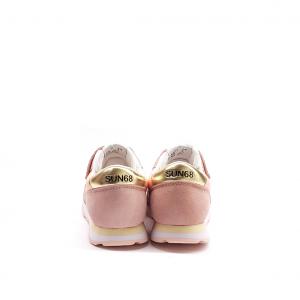 Sneaker rosa SUN68