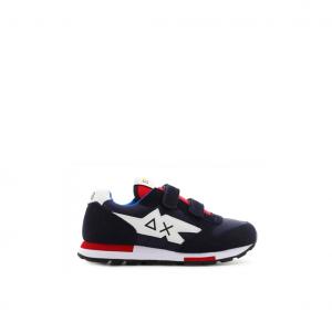 Sneaker blu SUN68