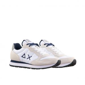 Sneaker bianca SUN70