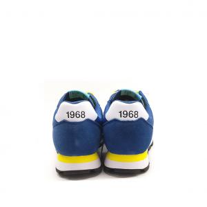 Sneaker ottanio SUN68