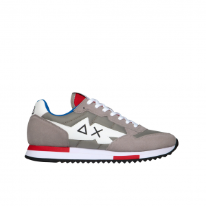 Sneaker grigia SUN68