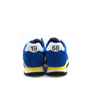 Sneaker royal SUN68