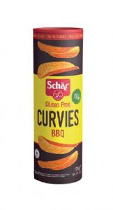 SCHAR CURVIES BBQ 170 G