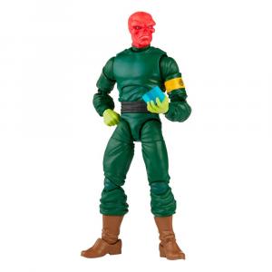 *PREORDER* Marvel Legends Series Super Villains: RED SKULL by Hasbro