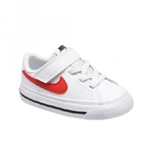 Sneakers Bambino Nike Court Legacy DA5382-105