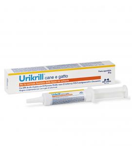 NBF - UriKrill Pasta - 30 gr