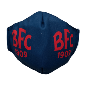 MASCHERINA BFC 1909 (Adulto) Bologna Fc