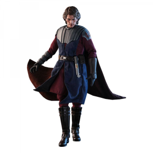 *PREORDER* Star Wars – The Clone Wars: ANAKIN SKYWALKER 1/6 by Hot Toys