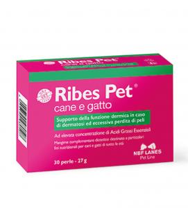 NBF - Ribes Pet - 30 perle