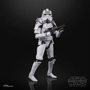 *PREORDER* Star Wars Black Series: IMPERIAL ROCKET TROOPER by Hasbro