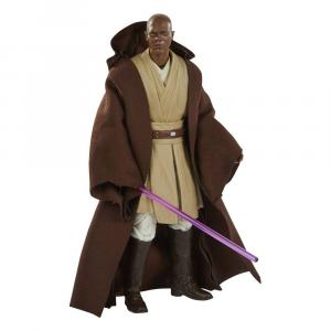*PREORDER* Star Wars Black Series: MACE WINDU by Hasbro
