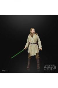 *PREORDER* Star Wars Black Series: QUI-GON JINN by Hasbro