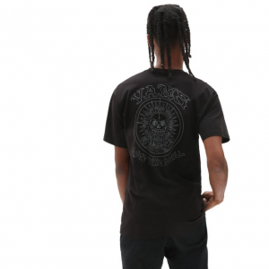 T-Shirt Vans El Sole SS