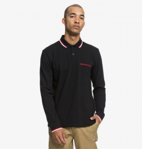 DC Polo Lakebay