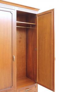 Armoire garde-robe modulaire