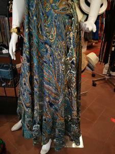 Abito lungo donna | Abbigliamento estate hippie online
