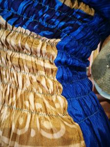 Abito donna lungo in stile Boho Chic | Abbigliamento etnico di tendenza