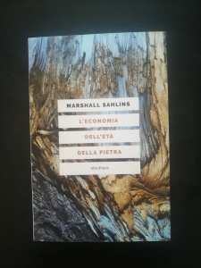L'economia dell'età della pietra - Marshall Sahlins