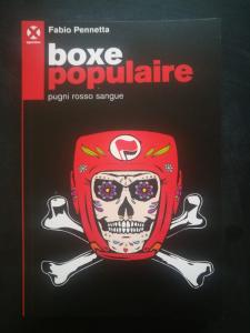 Boxe populaire - pugni rosso sangue