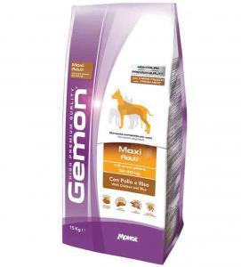 Gemon - Maxi Adult - Pollo - 15kg