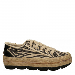 SNEAKERS FASCIA CORDA CANVAS