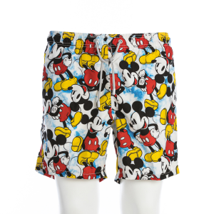 Costume St Barth Gustavia Mickey Mouse