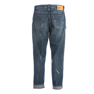 Jeans con Rotture Ychai