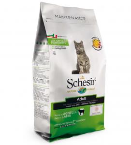 Schesir Cat - Adult - 1.5 kg x 2 sacchi