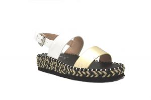Sandalo platform in corda