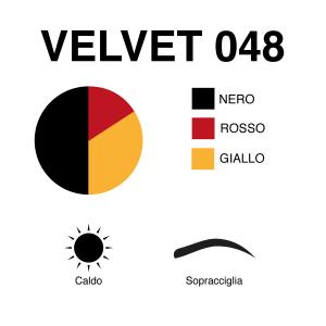 VELVET 048 | Castano | 10 mL