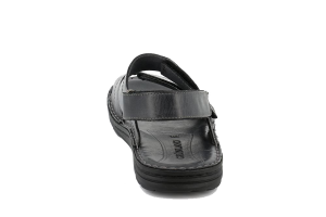Lapo sandalo in pelle