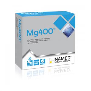 MG 400