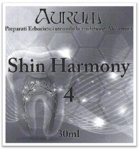 SHIN HARMONY 4 GOCCE
