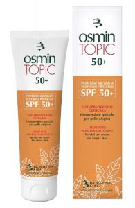 OSMIN TOPIC SPF50+ PROTEZIONE MOLTO ALTA
