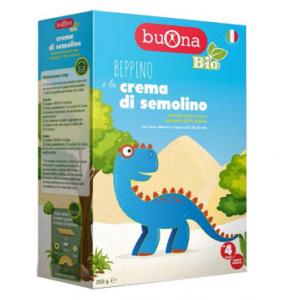BUONA CREMA SEMOLINO 250G