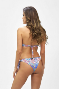 Bikini reggiseno e slip nodi regolabile Venture Effek