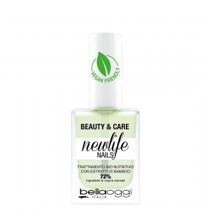 Newlife Nails -Trattamento Bio nutritivo- Bellaoggi