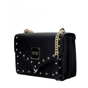 Borsa a Tracolla Versace Jeans Couture E1VWABE871407899 NERO  -21