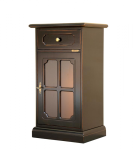 Small cabinet X-Dark